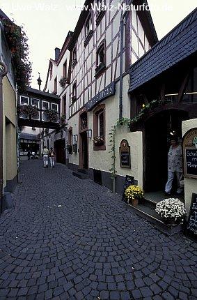City, Bernkastel Kues