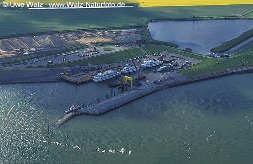 Harbour - Nordstrand