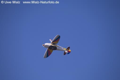 Sports aeroplane Cap 10B