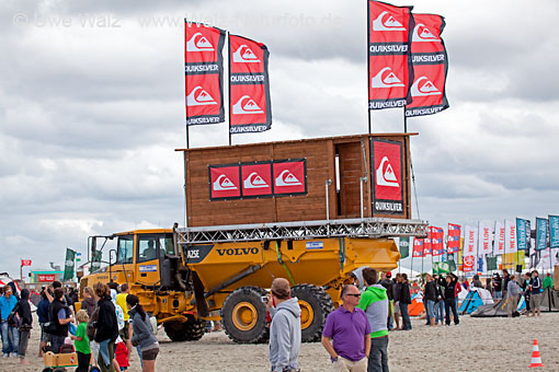 Kitesurf World Cup of St.Peter Ording