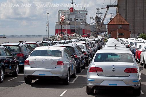 Car carrier KESS ISAR HIGHWAY
