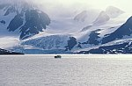 Raudfjord Smith Glacier