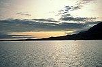Landscape Smeerenburgs Fjord