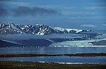 Kongs  Glacier