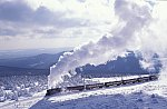 Light Railway on the Brocken