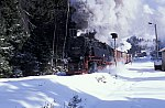 Light Railway - Brockenbahn