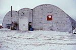 Polar Bear (prison - compound)