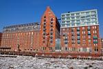 Hamburg Harbour, Office building, Große Elbstraße