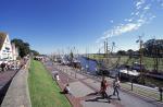 Harbour Greetsiel
