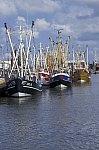 Harbour Norddeich