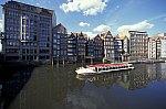 Hamburg, Timber-framed houses