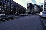 Hamburg, townsviwe of Chilehaus