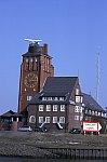 Hamburg, Lotsenhaus