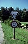 Sign : Lüneburger Heide