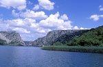 Landscape - NP Krka