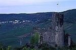 Castle ruins Landshut