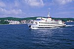 Ferry Boat MS Cap Arkona