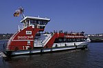 Ferry - St.Pauli
