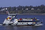 Ferry - Reeperbahn