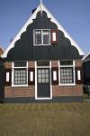 House in Zaanse Schans, Netherlands