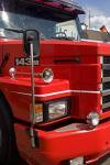 Truckertreff Wolfsmeile near Itzehoe