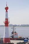 Bremerhaven, Lighthouse