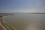 Bremerhaven, Look at the Weser
