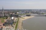Bremerhaven, Look at fishing port