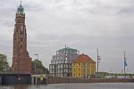 Bremerhaven, Big lighthouse