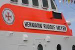 Rescue ship  Hermann Rudolf Meyer