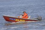 Life-boat, Rescue boat