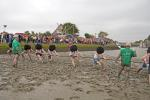 Fedderwardersiel, Tug of war