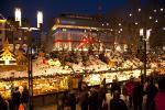Stuttgart, Christmas fair