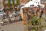 Husum, Pottery market