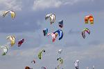 Kitesurf World Cup of St.Peter Ording