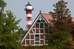Lighthouse Grünendeich