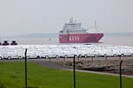 "Car carrier KESS ""EMS HIGHWAY�"