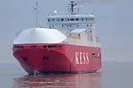 Car carrier KESS EMS HIGHWAY