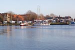 Emden, Inland Harbour