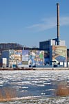 Krümmel, Nuclear power plant