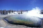 Yellowstone NP, Beauty Pool