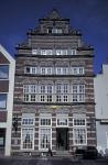 Schöninghsches Haus in Norden, Ostfriesland