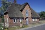 House in Nordfriesland